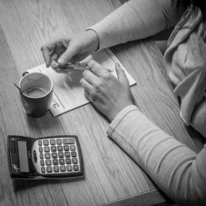 boekhouden en fiscaliteit - Boekhoudkantoor Karin Beeckman