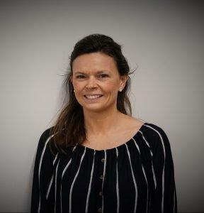 Vanessa Hoebeeck, Boekhoudkantoor Karin Beeckman