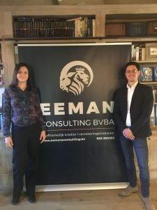 Eeman Consulting - Joony en Kim