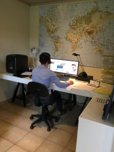 Eeman Consulting - op de werkvloer
