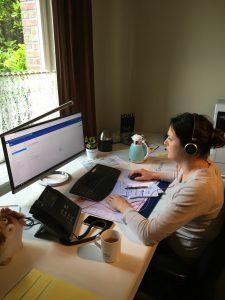 Eeman Consulting - Kim Tavernier