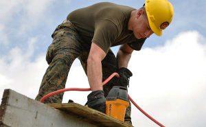 BV-vrijstelling voor ploegenarbeid op werven