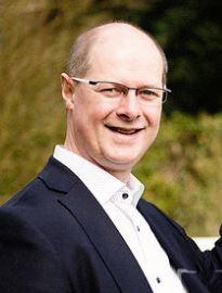 Krist Coorman - ondernemerscoach