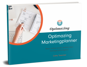 Marketing Planner van Optimazing